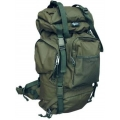 CI Tactical seljakott 65L Roheline