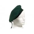 Roheline barett