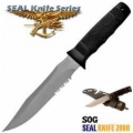 SOG SEAL Knife 2000 S37 taktikaline nuga
