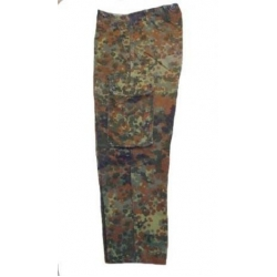 Saksa BW välivormi püksid (kasutatud)