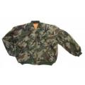 MA1 Woodland jakk