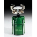 PAC FOCUS gaasi matkapliit metallalusel