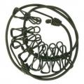 MIL-TEC elastne pael konksudega