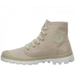 PALLADIUM Pampa Hi Lite meeste jalats, Aluminum