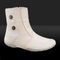 HI-TEC V-Lite Hatha Quik Zip 200i, White/Dolly Pink