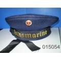 Ida-Saksa madruse müts Volksmarine