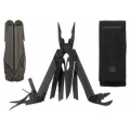 LEATHERMAN Wave black multitööriist