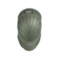 DAMASKUS DKX: VORTEX™ Gel-Core Hybrid põlvekaitsmed, Olive