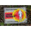 BCB kehasoojendus