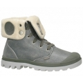 PALLADIUM Baggy Leather S naiste jalats
