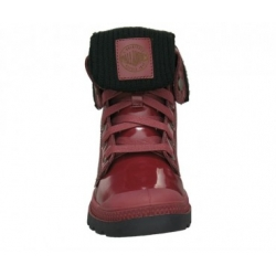 Palladium Baggy Leather Knit naiste jalats