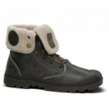 PALLADIUM Baggy Leather S Meeste jalats