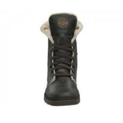 PALLADIUM Baggy Leather S Meeste jalats