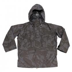 Briti armee vihmakindel jakk, combat MVP  Black dyed