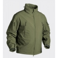 HELIKON Gunfighter Shark Skin Soft Shell jakk, Olive