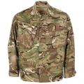 Briti armee särk Barrack, MTP camo