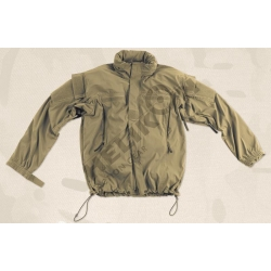 HELIKON Soft Shell APCU LEVEL 5 jakk, Coyote