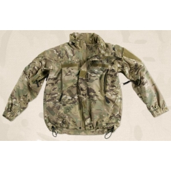 HELIKON Soft Shell APCU LEVEL 5 jakk, Camogrom