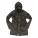 MIL-TEC Märja ilma mantel, must