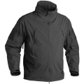 HELIKON Trooper Soft Shell fliis-jakk, Must