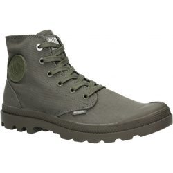 PALLADIUM Mono Chrome Olive Night