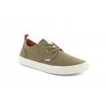 PALLADIUM PALLAPHOENIX OX CANVAS, BUTTERNUT