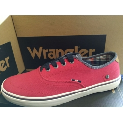 WRANGLER LEGEND BOARD, red