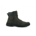PALLADIUM Pampa cuff wp lux, Major Brown