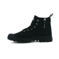 PALLADIUM PAMPA HI ZIP CANVAS, MUST