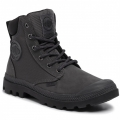 PALLADIUM Pampa sport cuff wpn, Forged iron