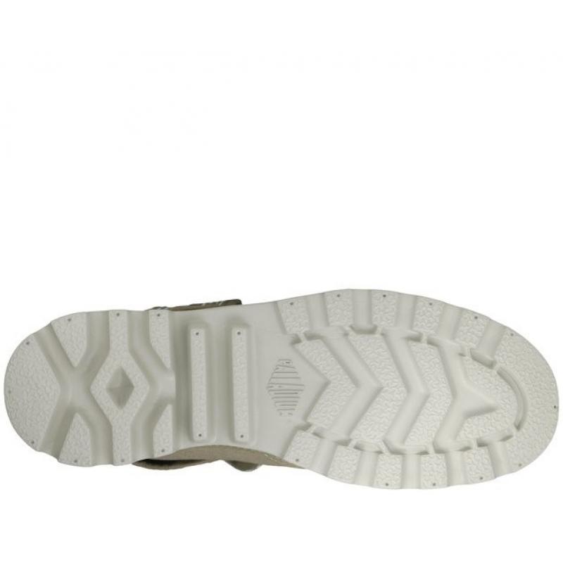 palladium baggy lite meeste jalats  aluminum