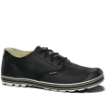 PALLADIUM Slim Oxford LEA meeste jalats, BLACK/MOON ROCK