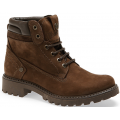 WRANGLER Creek Fur Nubuck Brown naiste talvesaapad