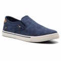 WRANGLER Mitos Slip On, Royal