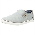 WRANGLER Mitos Slip On, Light Grey