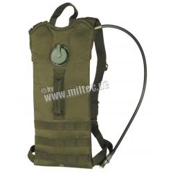 Joogi-seljakott 3L