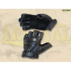 Taktikalised nahkkindad sõrmedeta ARSENAL SWAT
