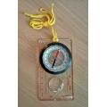 MIL-TEC kompass-kaardilugeja