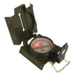 RANGER LED kompass, Olive