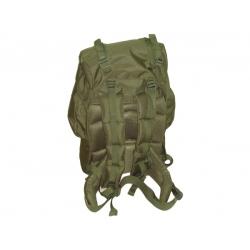 ARSENAL 60L seljakott, Oliiviroheline