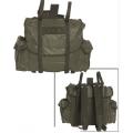 Belgia OD seljakott (kasutatud)