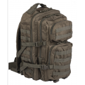 CI Assault Pack Large seljakott, Olive