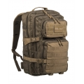 MIL-TEC US ASSAULT PACK SM RANGER GREEN/COYOTE 20l