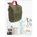 IFAK  MOLLE LASER CUT First Aid Kit