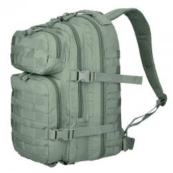 MIL-TEC Assault Pack 20L seljakott, foliage