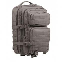 MIL-TEC Assault Pack 36L seljakott, Urban Grey