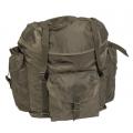 Austria armee rucksack seljakott, olive