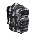 MIL-TEC US ASSAULT PACK Large 36L seljakott, Urban