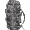 CI Transport Pack II SP seljakott, British-NightCamo