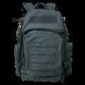 CI Systempack 1 seljakott, must